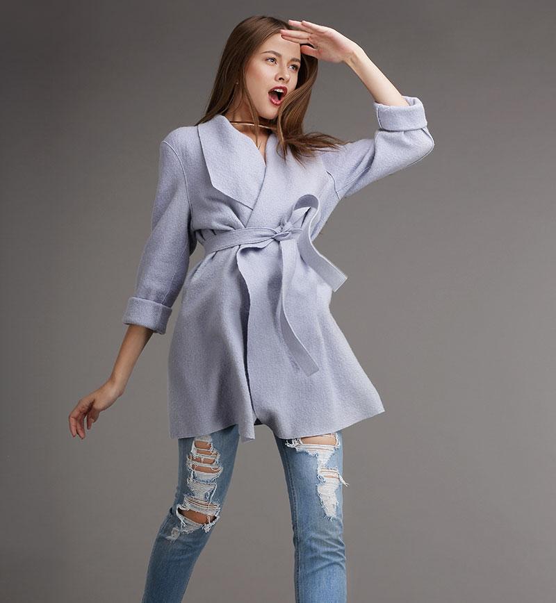 le style intemporel du jean par véritas
